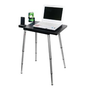 Tabletote Plus Lightweight Notebook Desk Stand