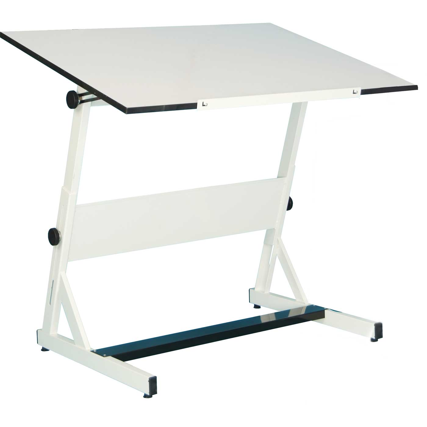 Utretch modern and clean drafting table
