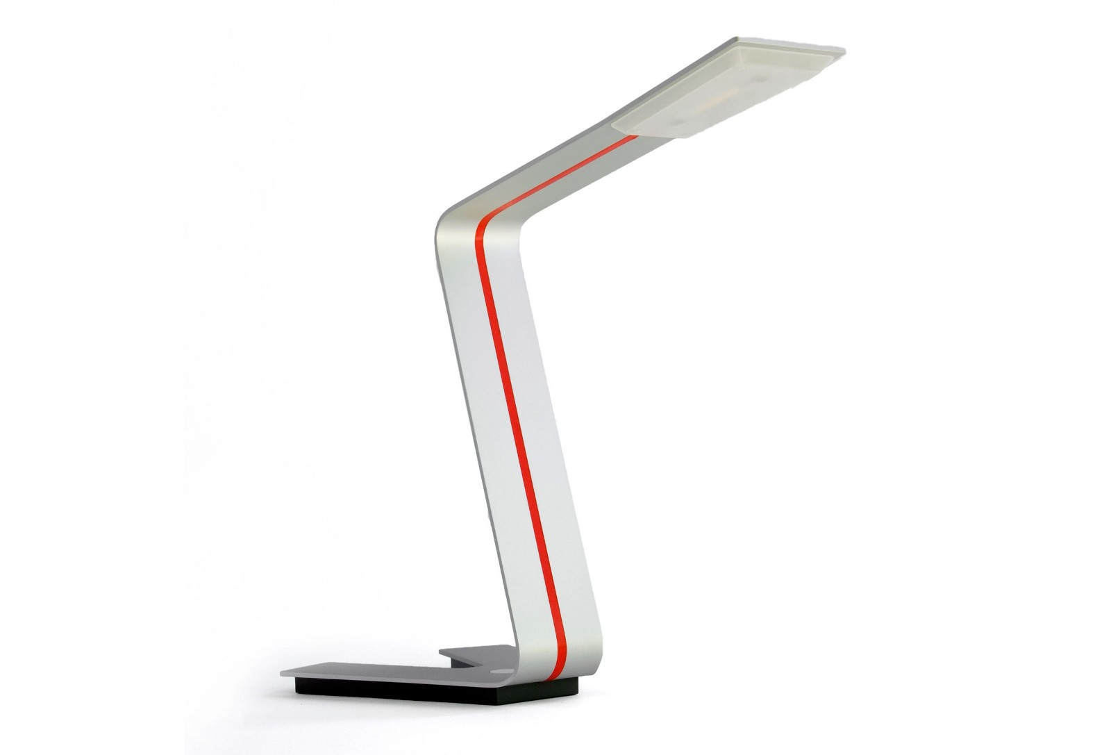 contemporary work desk LED lamp design