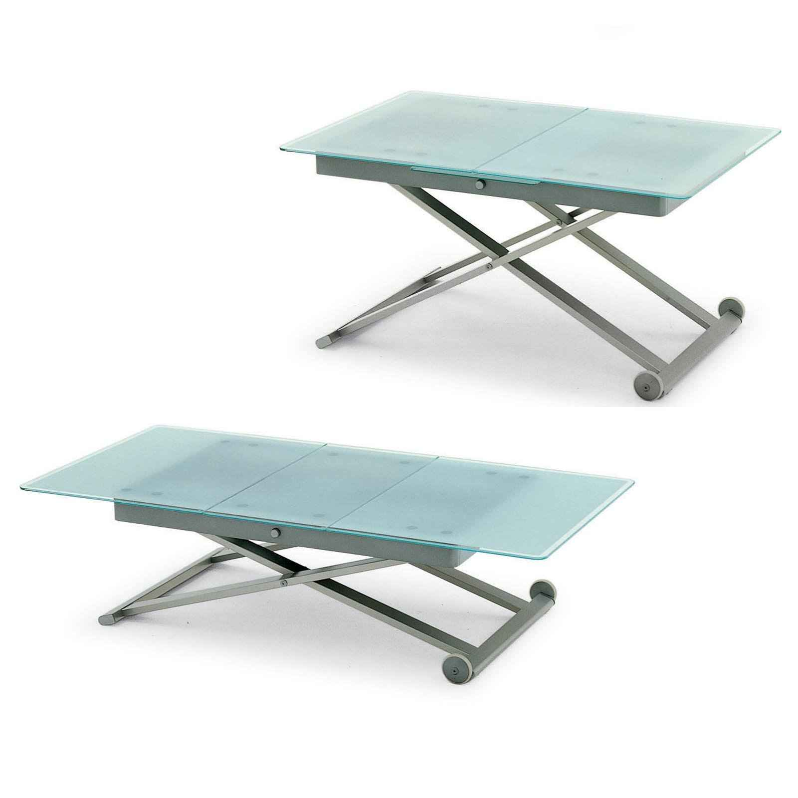 modern occasion adjustable glass laptop table