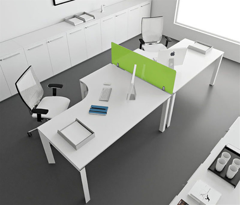 Antonio Morello Modern Office Design