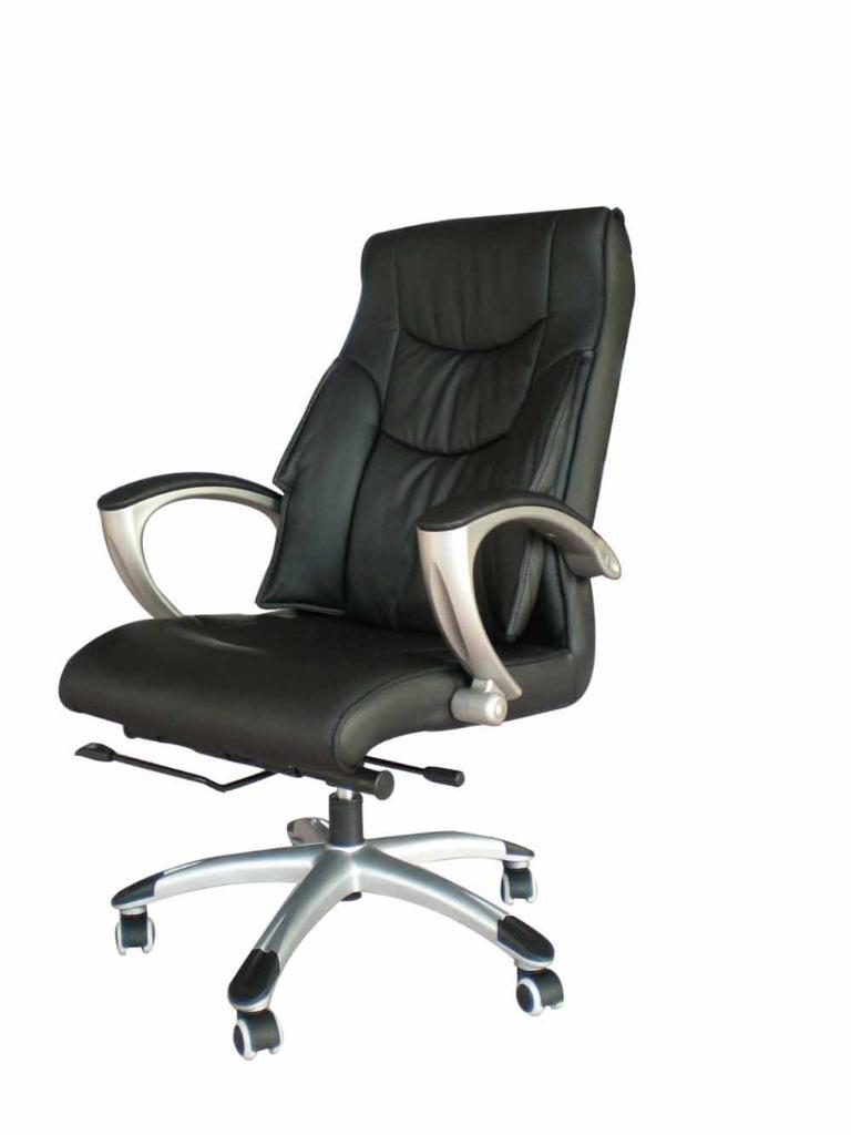 Ergonomic High Back Office Chair with Headrest