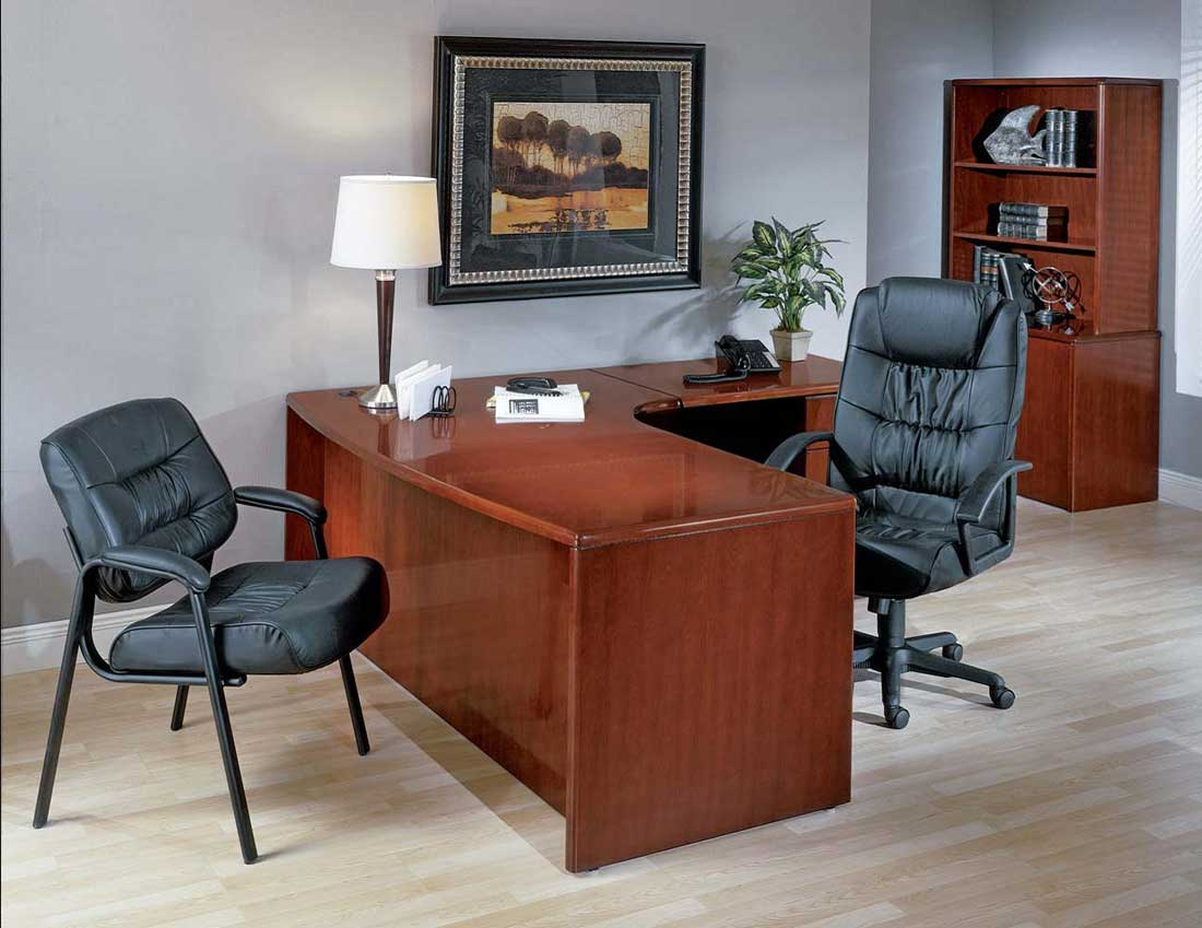 Gator Desk and Chair Furniture Collection