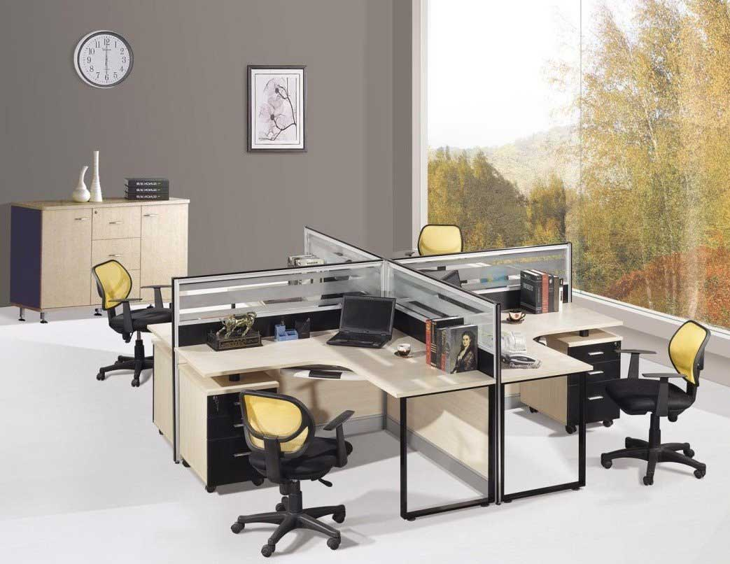 Guangzhou Open Office Furniture Ideas