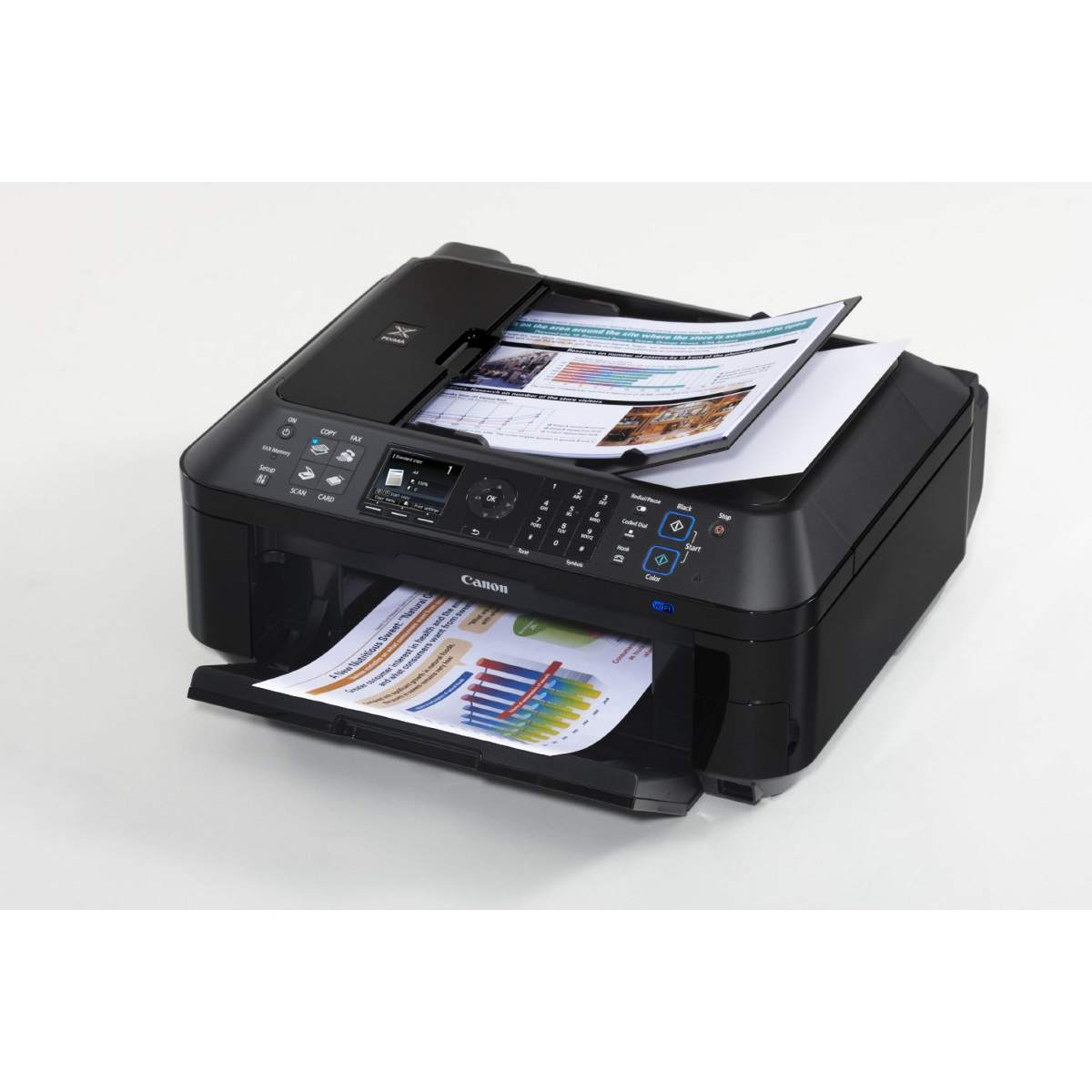 All in One Business Office Printer