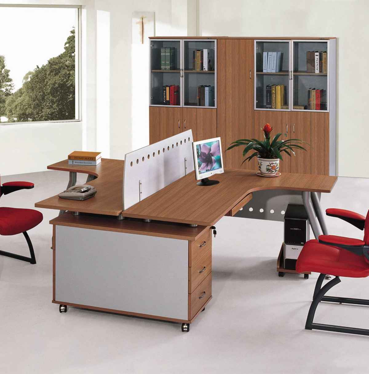 modern office furniture for executive