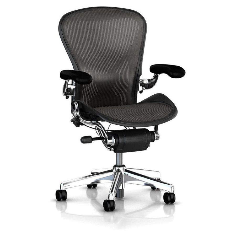 Best Mesh Office Chair With Back Support