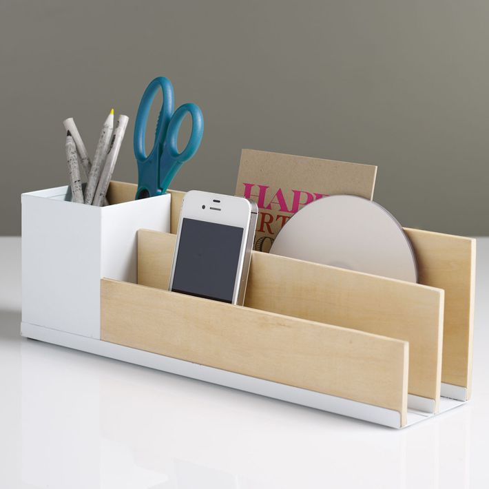 designer desk accessories and organizers