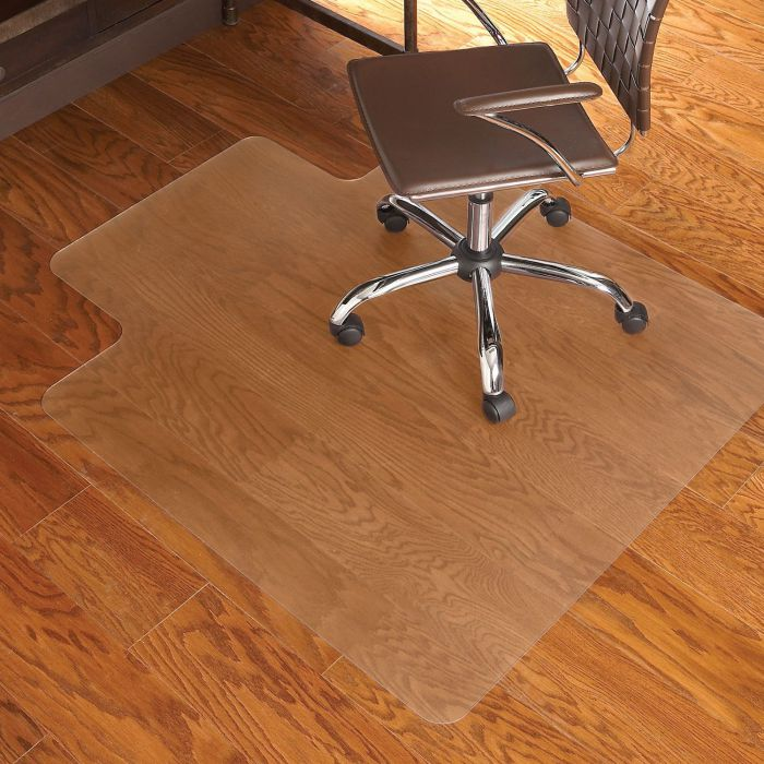 ES Robbins Corporation EverLife Hard Floor Office Chair Mat