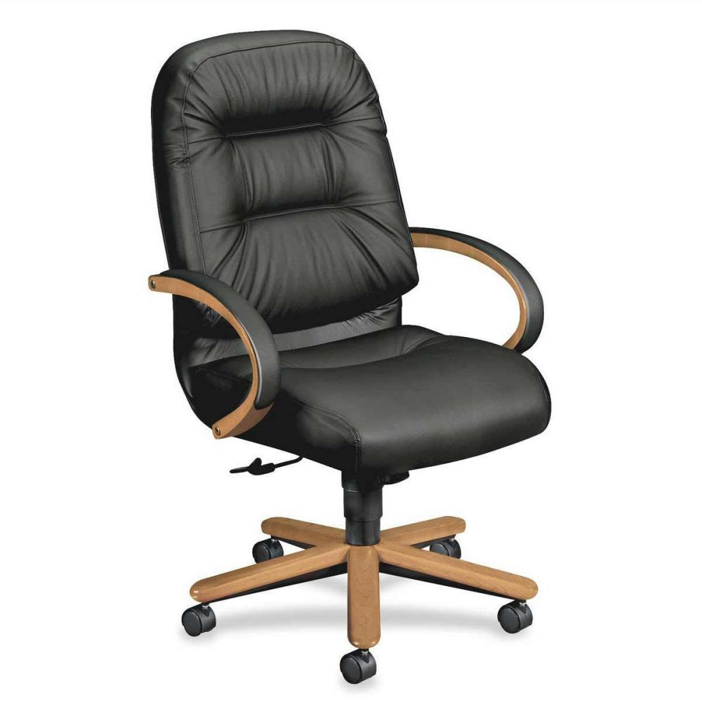 Ergonomic Wooden Office Chairs For Women