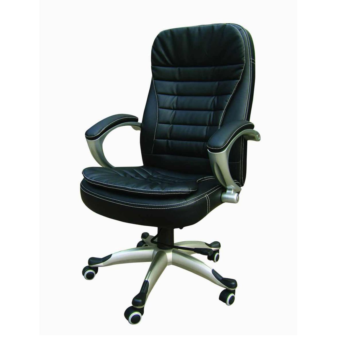 Healthy Office Computer Chairs with Lumbar Support