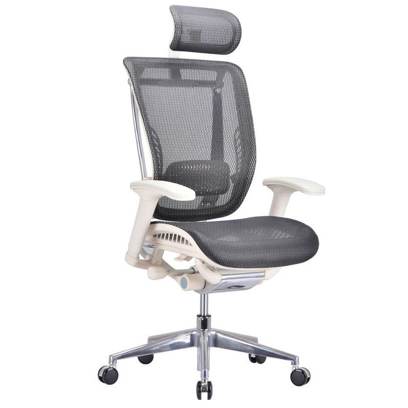 Modrest Bryant Office Conference Chair with High-Back Mesh