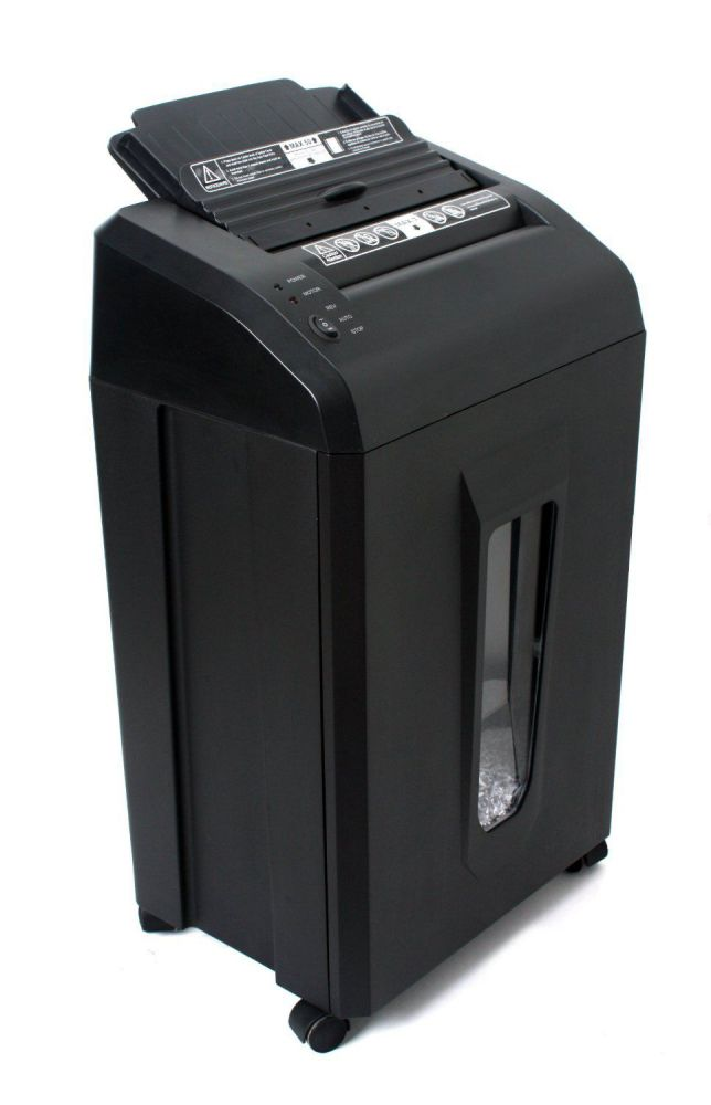 Royal Sovereign AFX-908N Microcut Papers Shredder with Auto Feed