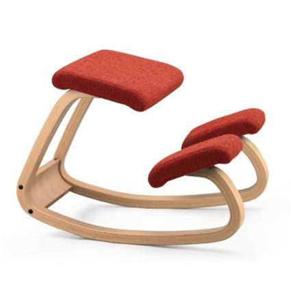 Variable balans kneeling chair by Varier