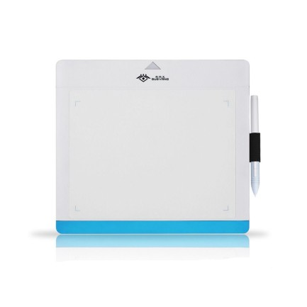cool white computer writing pads