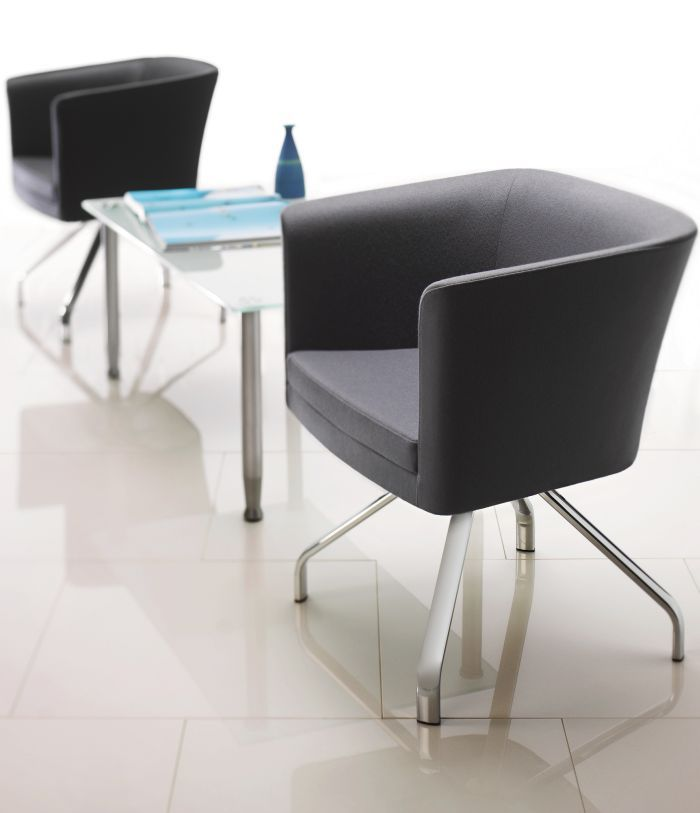 waiting room chairs for medical or office