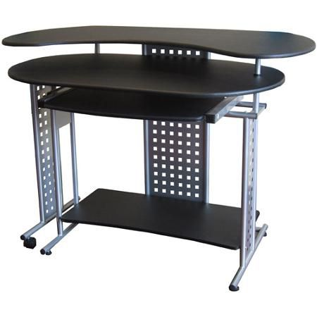 Comfort Products Regallo Expandable Computer Desk