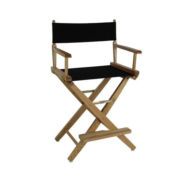 Premium Director Chair by Casual Home
