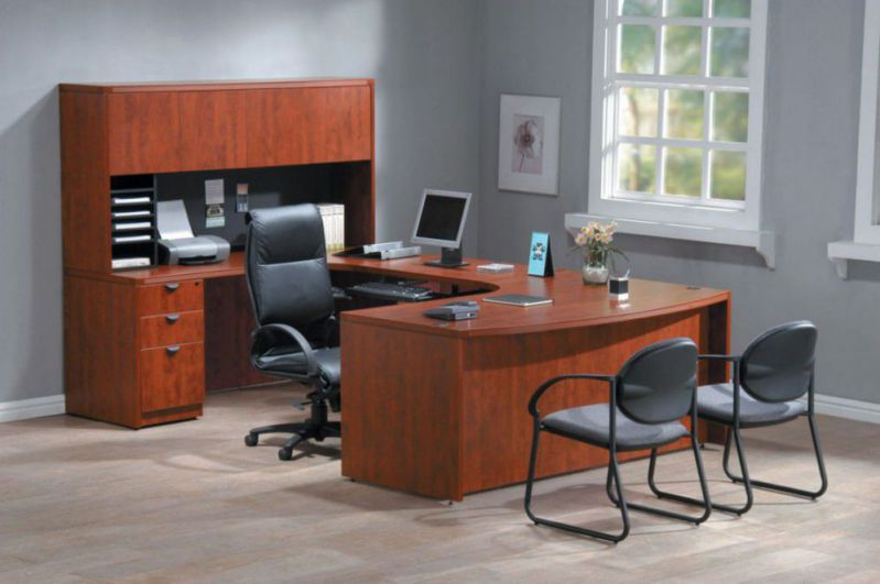 Rudnick Private Office Laminate Furniture