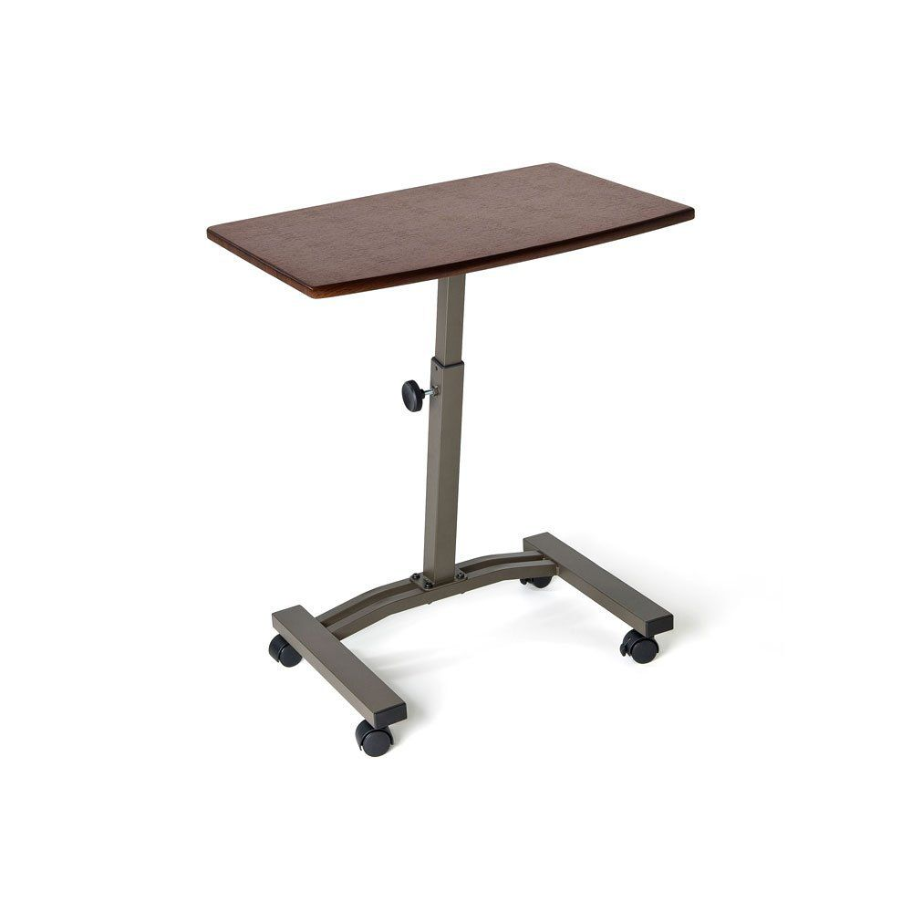 Seville Classics WEB162 Mobile Laptop Desk Cart