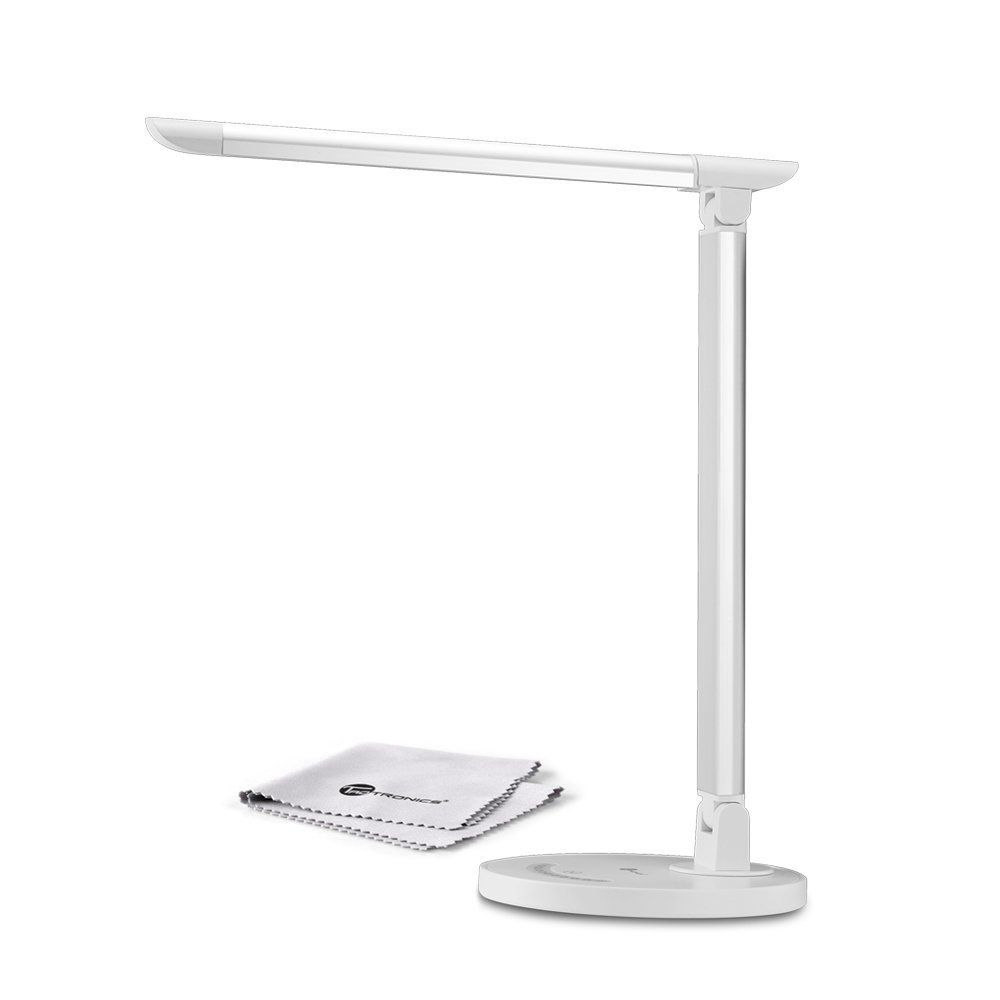 TaoTronics LED Desk Lamp Eye-caring Table Lamp